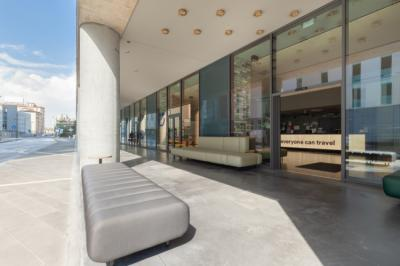Hostellit - A&O Venezia Mestre 2