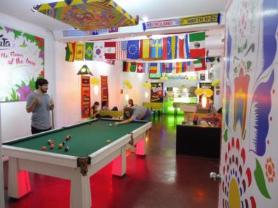 Hostellit - PayPurix Hostel - Lima Airport