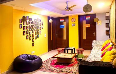 Hostellit - Amigosindia