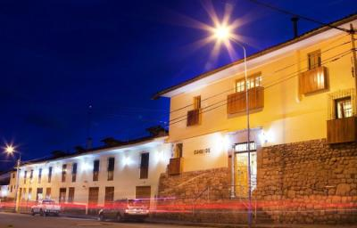 Hostellit - Selina Cusco