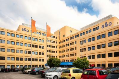 Hostellit - A&O Hostel Amsterdam Zuidoost