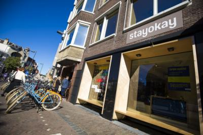Hostellit - Hostel Stayokay Utrecht Centrum