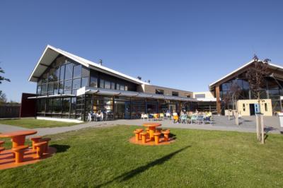Hostellit - Hostel Stayokay Texel