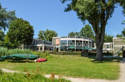 Hostellit - Hostel Stayokay Dordrecht