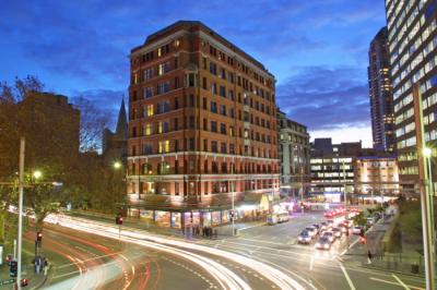 Hostellit - Hostel Sydney Central YHA