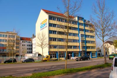 Hostellit - A&O München Laim Hostel