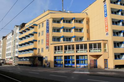 Hostellit - A&O München Hackerbrücke Hostel