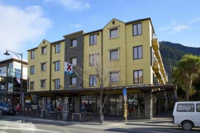 Hostellit - Base Queenstown