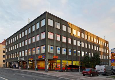 Hostellit - CheapSleep Helsinki Hostel