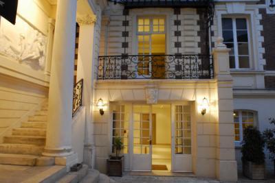 Hostellit - Hostel BVJ Champs-Elysées