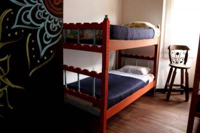 Hostellit - Frailejon Hostel