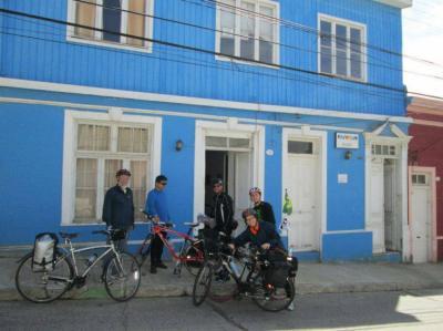 Hostellit - Casaclub Hostel