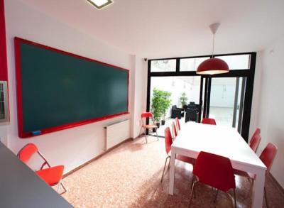 Hostellit - Hostel One Madrid