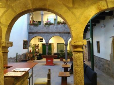 Hostellit - Sungate Hostels Cusco
