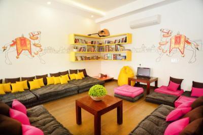 Hostellit - Zostel Jaipur
