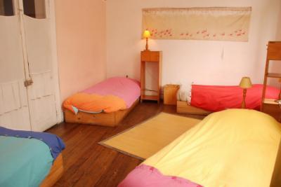 Hostellit - Hostel Casa Aventura
