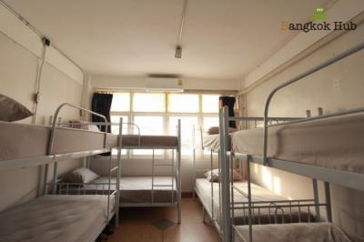 Hostellit - Bangkok Hub Hostel