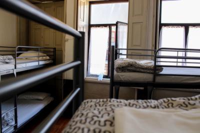 Hostellit - Mystery Hostel