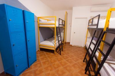 Hostellit - Hostel Selina Playa del Carmen