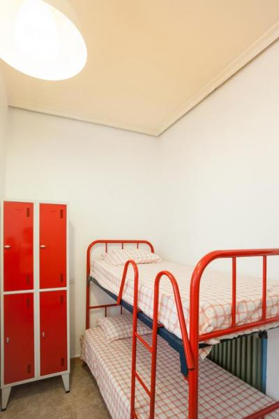 Hostellit - Barbieri Sol Hostel
