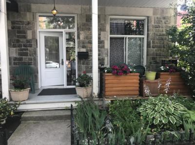 Hostellit - Pied-A-Terre Mont-Royal