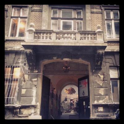 Hostellit - Sziget Hostel