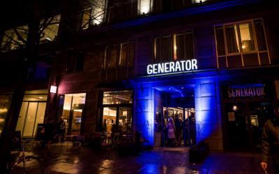 Hostellit - Generator Berlin Mitte Hostel
