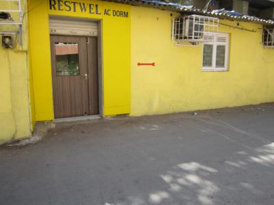 Hostellit - Restwel Hostel
