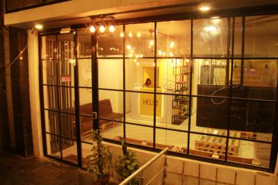 Hostellit - Hostel PodStop Delhi