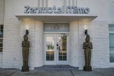 Hostellit - Hostel Zenmotel Mimo