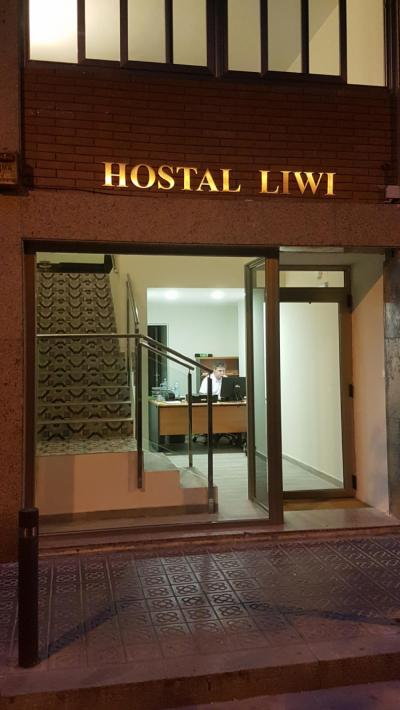 Hostellit - Hostel Liwi