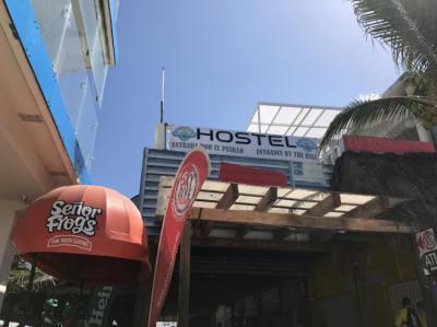 Hostellit - Hostel la Isla Playa del Carmen