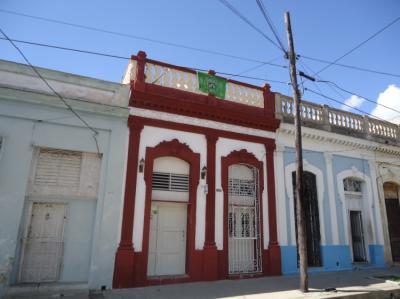 Hostellit - Hostel Rivero Novoa