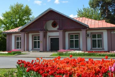 Hostellit - Hostel Tsiolkovsky on VDNKh