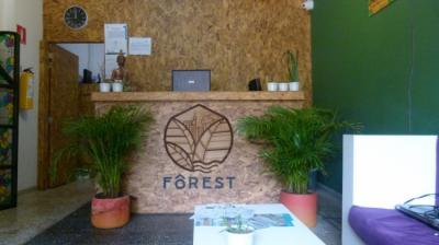 Hostellit - Forest Hostel