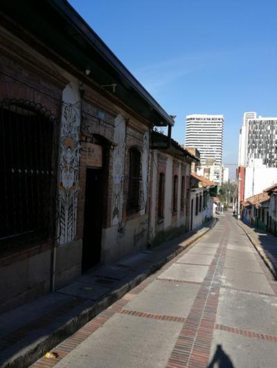 Hostellit - Iku Hostel Backpackers Bogota
