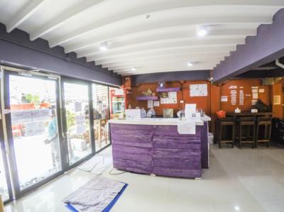 Hostellit - Fun Wan Hostel Bangkok
