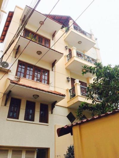 Hostellit - Quiet Hostel Saigon