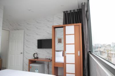 Hostellit - Saigon Inncrowd 2  Hostel