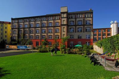 Hostellit - A&O Berlin Friedrichshain Hostel