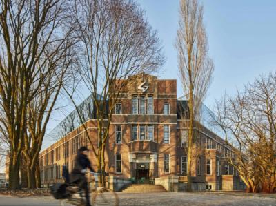 Hostellit - Generator Amsterdam Hostel