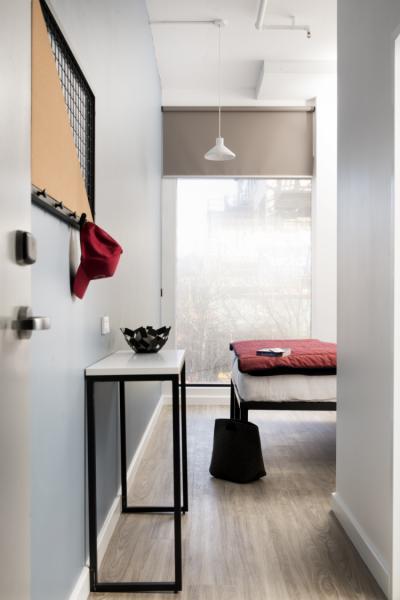 Hostellit - Hostel G Perth