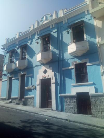 Hostellit - Hostel Guesthouse Nelson
