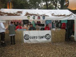 Hostellit - Oktoberfest & Springfest All-Inclusive Camping