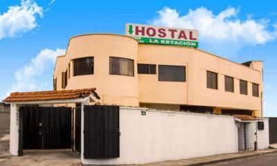 Hostellit - Hostal la Est acion