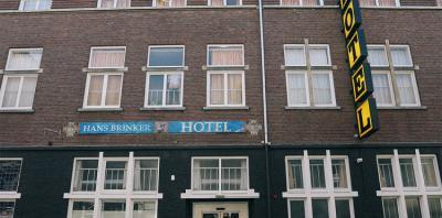 Hostellit - Hans Brinker Hostel Amsterdam