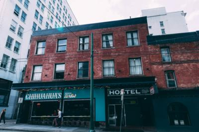 Hostellit - Cambie Hostel - Downtown