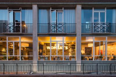 Hostellit - Wombat's CITY Hostel - London