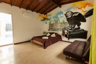 Hostellit - Paisa City Hostel