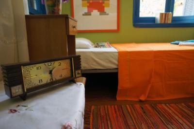 Hostellit - Hostel Dioskouros